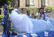 Buxton Wells Dressing Festival