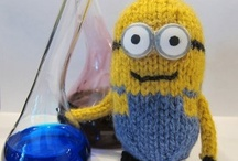 Knit Things