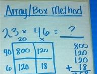 Multiplication/Division