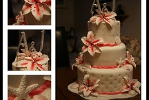 Cakes I  Like...just because ;) / by Lori Angel