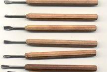 Oyma kalemleri