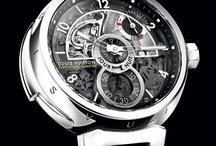 Watch chronographe new