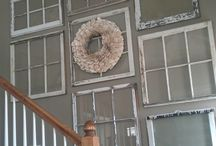 Rustic decor / by Nichole Danette