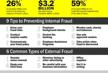 Fraud Prevention / Prévention de la fraude