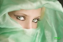 Colorful People / The eyes have it! / by Richard Moser