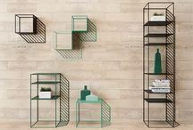 D I S E Ñ O / DISEÑO con mayúsculas. Muebles, iluminación, objetos cotidianos, objetos decorativos que al verlos sale un: WOW!