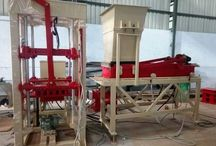 Fam-1440 Fully Automatic Fly Ash Brick Making Machine Manufacturer in Ahmedabad, Gujarat, India