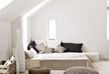 Interiors Inspiration _ White