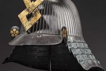 Japanese Stuff: Samurai Helmets