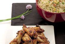 Sapori d'Oriente / Ricette tradizionali di Cina e Thailandia, facili da preparare, riservate ai curiosi e ai viaggiatori del gusto.