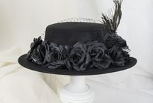 Bonbon Maléfique Jewelry & Accessories Collections - Hats and Hair ornaments