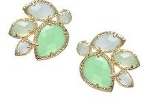 jewels. / by Lauren Rusten
