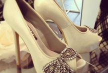 Shoes I love!! / by Amanda Walden