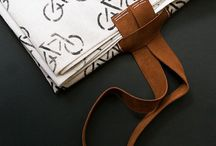 | Leather Accessories | / Handmade leather goods