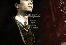 Tom Riddle