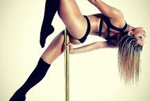 Pool dance ❤