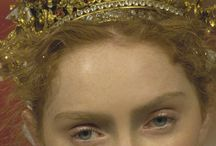 Otherwordly Lily Cole