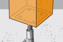 uniones entre materiales