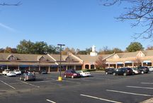 Congers Colonial Plaza Shopping Center in Congers, #NY; Newest #LichtensteinRE Property for Sale