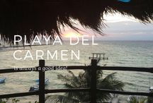 Travel Inspo / Top Travel Quotes we love at Condo Hotels Playa del Carmen