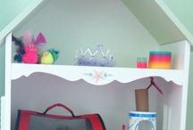 Organizing Kids' Rooms / Organizing Kids' Rooms