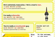 Learning Korean (Phrases)