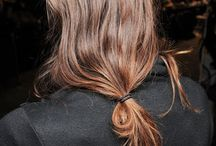 brown brunette hair colour / collection of beautiful examples of brown brunette hair colours