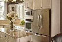 Kitchen Designs I Love
