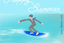 Happy Summer 2015 / #Have #a #Nice #Summer #2015