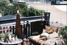 Balconies - Terraces / Outdoor
