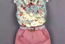 modelos roupa menina