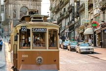 Take me to Porto! / Inspiration and research for when I take my trip to Porto, late February 2015.