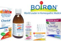 Boiron offered by Nutritional Institute