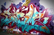 Graffiti ❤