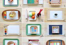3 yaş Montessori
