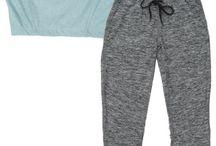 Workout wear / Fashion