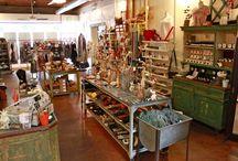 Store Ideas / by Teri Collazo