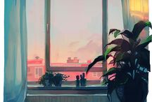 Windows to dream.