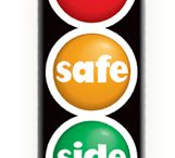Safety / by Leslie Simpson