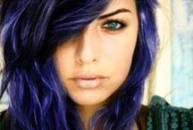 Hair & Make up & Nails