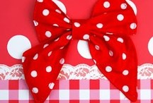 Sewing Accessories : Bows/noeuds pap