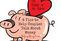 Love & Relationships / by UT Tyler Student Money Management