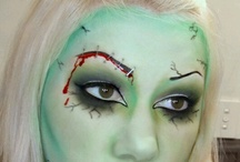 Zombies!  / by Jessica Lopez