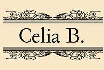 #Celia B. - May 2015