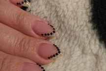 Sajàt körmeim/My Nails