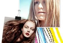 Featherheads / Trend 2013 veren in je haar!