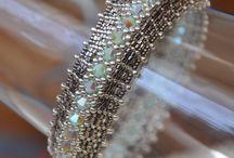 Karkötők - bracelets