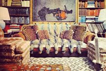 interiors / by Trixie Hound