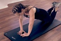 Motions øvelser