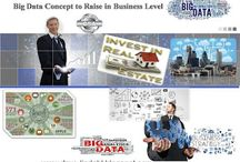 Big Data Concept to Raise in Business Level